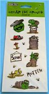 Stickers oscar