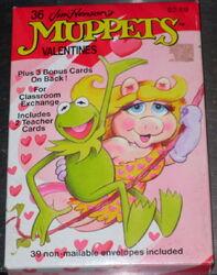 American greetings 1992 valentines 1
