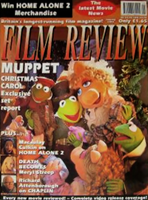 Film Review January 1993