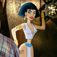 Farscape-cleopatra