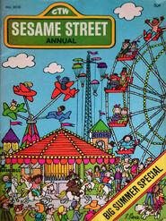 Sesame magazine summer special 1 a
