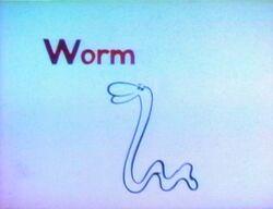 Wworm