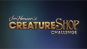 CreatureShopChallengeLogo
