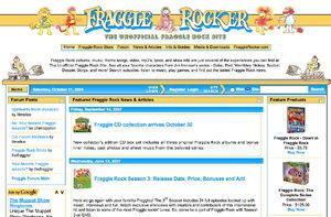 Fragglerocker