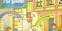 1, Rue Sésame Mensuel