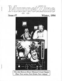 Muppetzine07