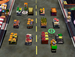 PartyCruise-FoodFight
