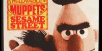 The Lovable Muppets of Sesame Street