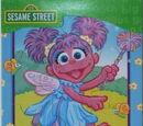 Sesame Street puzzles (Hasbro)