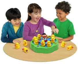 Lucky ducks 3