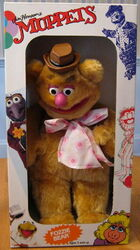 Direct connect 1989 fozzie