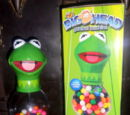 Muppet gumball machines