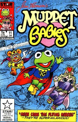 File:MuppetBabiesComic-issue11.jpg
