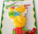 Sesame Street magnets (Wilton)