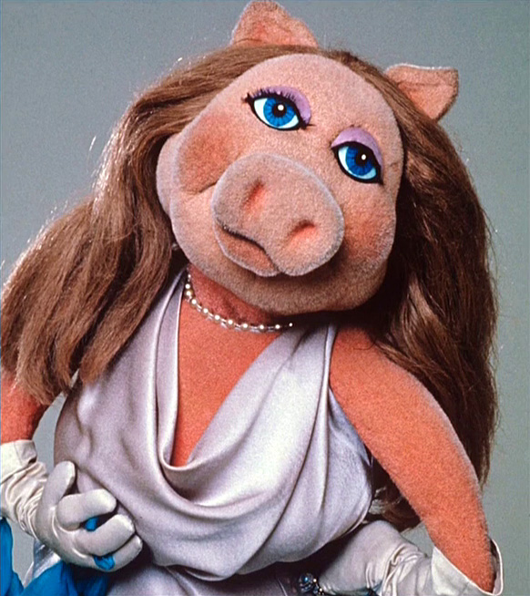 Miss Piggy Through the Years | Muppet Wiki | Fandom powered by Wikia