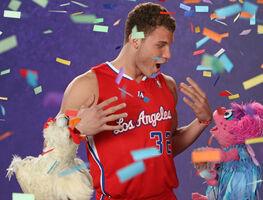 Season43 Blake Griffin