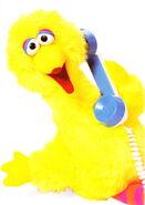 Talking Big Bird (Hasbro)