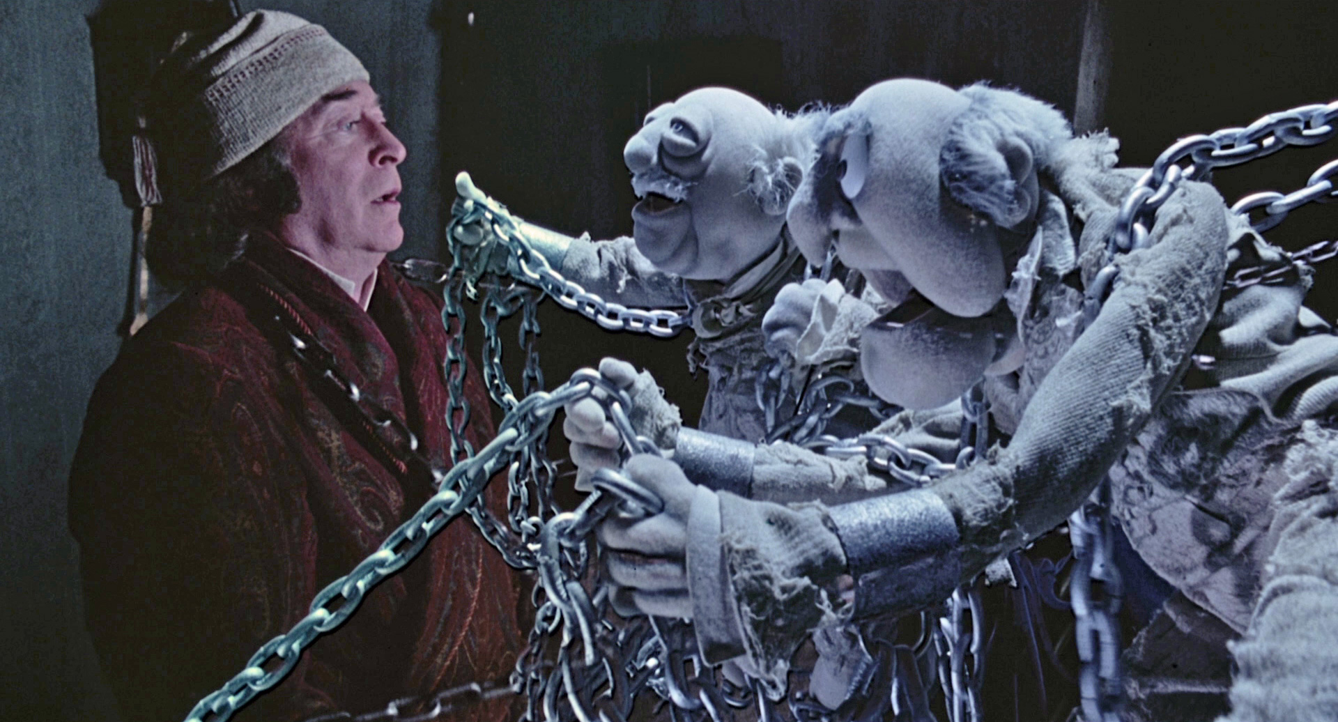 Its Time To Acknowledge That The Muppet Christmas Carol Is The Best