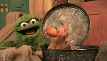 Spot-Muppet