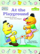 At the Playground (book)