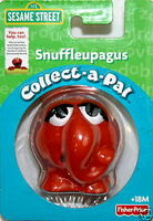Collect-snuffy