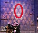Sesame Street Number Segments