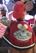 Rizzo Jacket Back