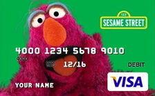 Sesame debit cards 30 telly