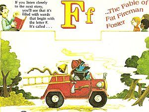 Fablefireman