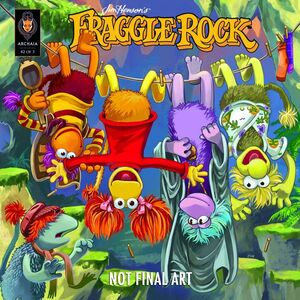 Fragglerockcomic2