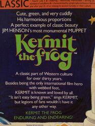Hasbro 1985 kermit box 5