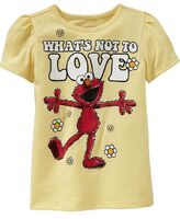 OldNavy2012ElmoLoveTshirt