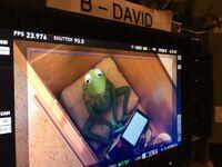 Kermit Drawer