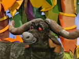 Episode 206: Hippopotamus & African Buffalo