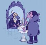 Count-mirror