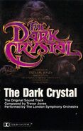 Dark crystal cs