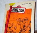 Sesame Street Songbook Vol. 1