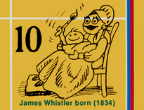 Whistler 1976