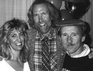 Alan E. O'Day and Janis R. Liebhart