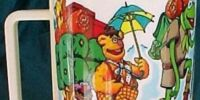 Muppet tableware (Deka)