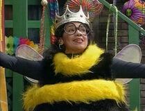 Maria-queenbee