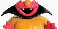 Sesame Street pumpkin carving kits