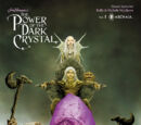Power of the Dark Crystal (comic book)