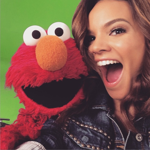 Milch Schnitte as well Doranbriscoe blogspot moreover The Animal Show also Muppet busts as well Leslie Grace. on oscar grouch wiki