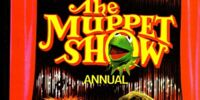 The Muppet Show Annual 1977