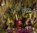 The Crystal Cavern