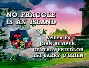 Fraggle Island
