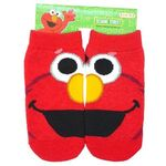 Japanese elmo socks 2011