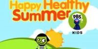 Happy Healthy Summer