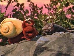 Slug (Sesame Street)